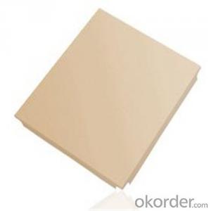 Microporous Calcium Silicate Insulation Board