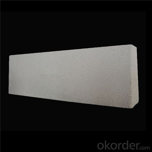Refractory High Alumina Brick for Blast Furnace Ball Mill