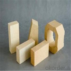 Zircon Mullite Refractory Bricks