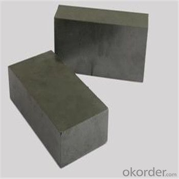 High Quality Dead Burned Magnesite Brick Price