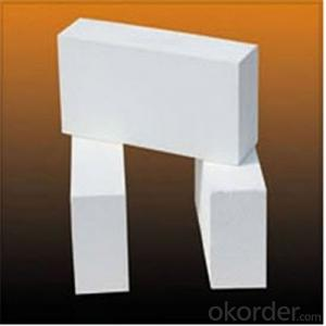Fused Cast Refractor Bricks for Glass Furnace