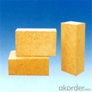 Zircon Insulation Brick Fire-Resistant