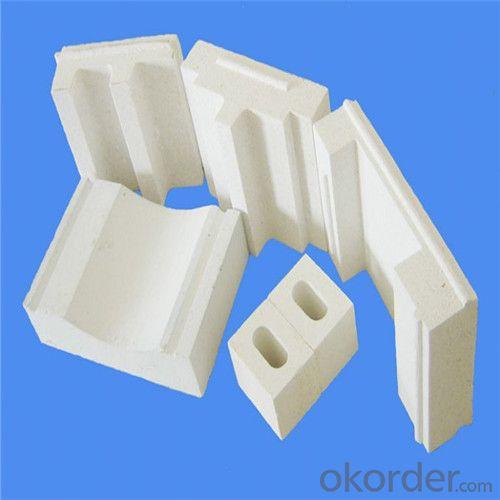 Factory of Corundum Mullite Bricks for Refractory Bricks