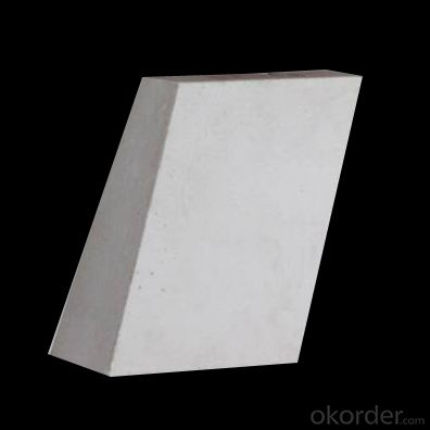 Corundum Bricks for Industrial Kilns