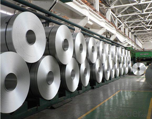 Aluminum Master Cast Coil for Manufacturer