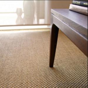 Carpet Sisal Carpet Machine Made Exhibition Carpet