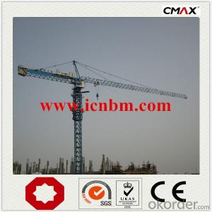 New Tower Crane Building Machinery for Sale