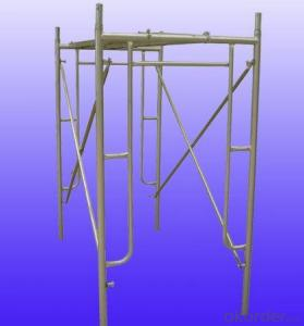 tube and clamp scaffolding manual