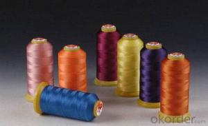 PA6/PA66 100% Plastic Nylon Yarn for Rope