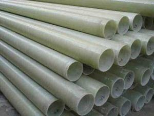 GRP FRP Pipes Sea Water Pipe Series DN 400