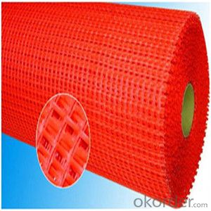 C-glass Resist Fiberglass Mesh for Wall and Buildings