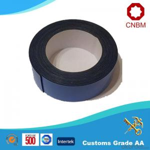 Double Sided Foam Tape PE Foam Blue Release Black Foam for Auto Electronic and Construction