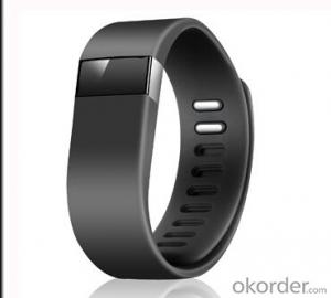 Smart Bracelet /Smart Bluetooth Bracelet with Vibration SMS/2015 Android Watch Bluetooth