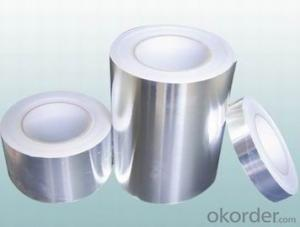 Aluminum Foil Kolysen Embossing Manufacturer in Roll of CNBM in China