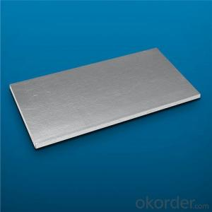 Microporous Insulation Board Classification Temp. 1100℃
