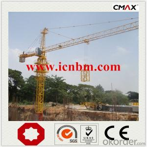 Tower Crane Hoist Motor Heavy Equipment Dealer