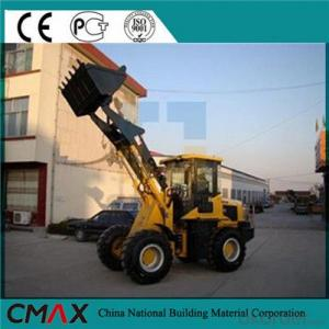 Made in China Brand New zl30f Wheel Loader for Sale