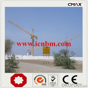 Tower Crane Accessories Chinese Famous Factory