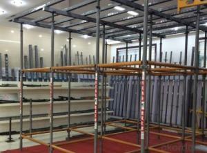 5/6/7 Feet Tall Steel Frame Type Scaffolds Whole Sale CNBM