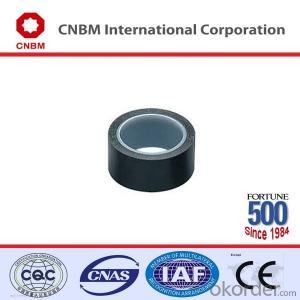 Black PVC Tape PVC Insulation Tape PVC Electrical Tape