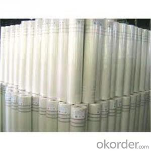 C-glass Fiberglass Fabric Mesh for Building and Construction