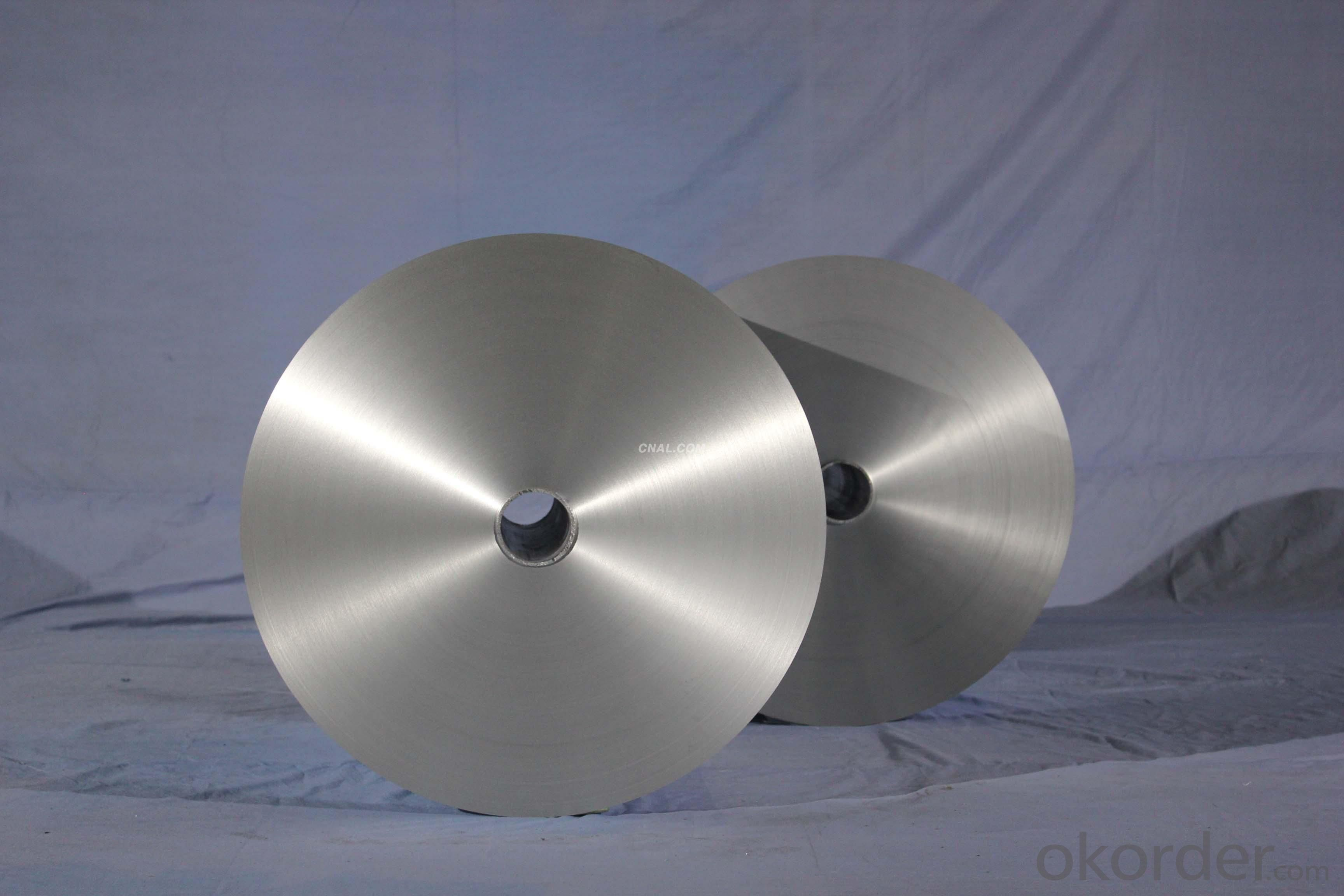 Aluminum Foil  for Medcine Industry with Low Price and Many Colors