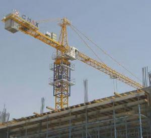 TC7034 Tower Crane Price Brand New Tower Crane sold on Okorder