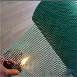 E-glass Fiberglass Mesh Marble Net for Buildings