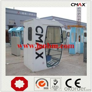 CMAX Tower Crane Specification with Good Quality