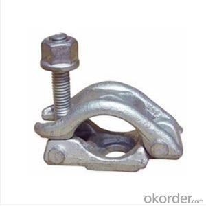 Drop Forged Half Coupler  for Scaffolding Q235 Q345 CNBM
