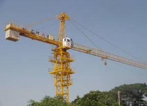 TC7135Tower Crane Price Brand New Tower Crane sold on Okorder