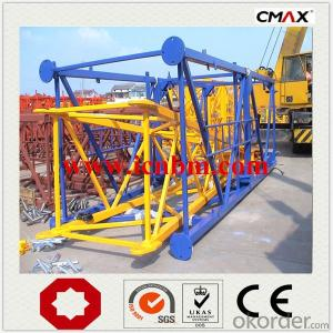 New/Used Tower Crane Motor with Cheap Price