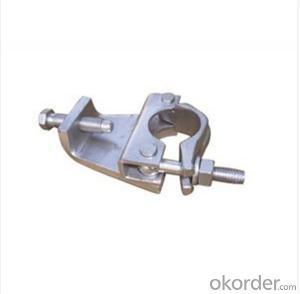 Girder Coupler  for Scaffolding Q235 Q345 CNBM