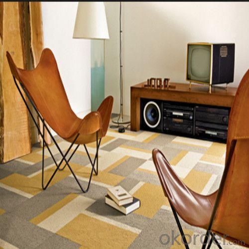 Luxury Living Room Rug Carpet Fireproof Indoor