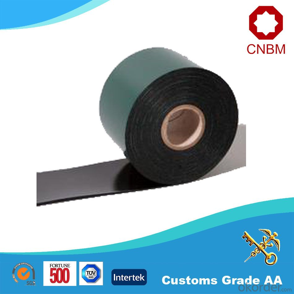 Double Sided Foam Tape with Blue/Red/Green PE Release Film