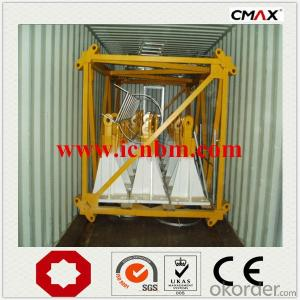 Tower Crane Manufacturer Heavy Machinery