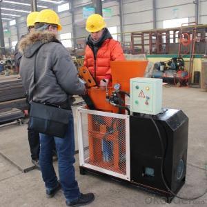 Interlocking Block Machine Hydraulic Pressure China Manufacturer