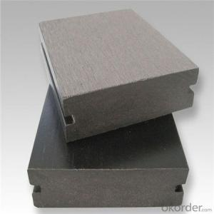 Cheap Composite Decking Tiles wholesale from China