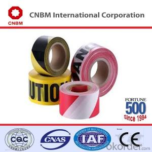 PVC Floor Marking Tape Double Color PVC Tape for Floor Marking