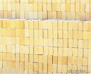 High Aluminium Bricks and Corundum Brick Used in Blast Furnace Made in China