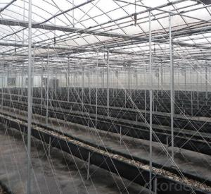 Agriculture Material Farm Green House 2-12m