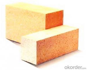 High Aluminium Bricks and Fireflay Bricks Supplier Used in Blast Furnace in CHINA