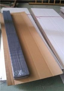 PP Pleated Screen Mesh for Folding System