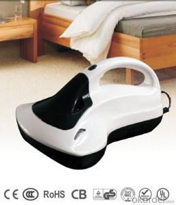 UV Sterilization Vacuum Cleaner with UV Lamp CNUV001
