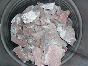 Lower Price of Calcium Carbide with SGS TEST