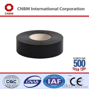 PVC Insulating Wrapping Tape of Electric Wires and Cables