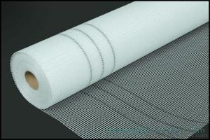 Fiberglass Mosquitoes Screen Mesh with 14*14 in White