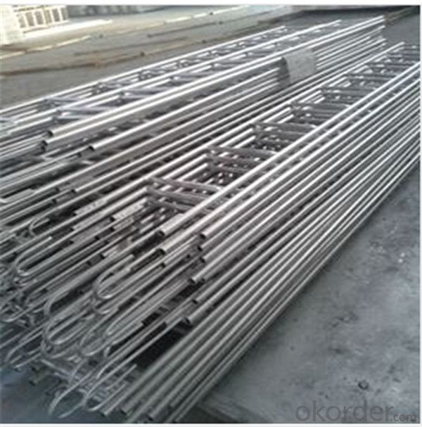 Monkey Ladder 350*3000 for Ring Lock Scaffold System CNBM
