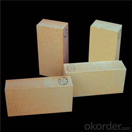 Ladrillo Refractario de Baja Porosidad /Producto de Alúmina Burbuja/Ladrillos Refractarios Alúmina de Peso Ligero