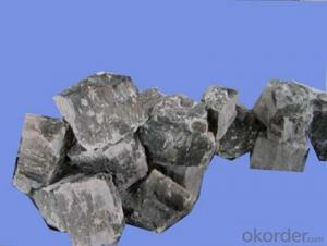 Good Quality of Calcium Carbide with Competitive Price